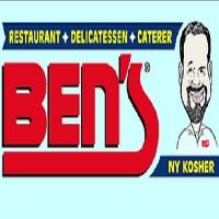 Ben's Best Kosher Restaurants