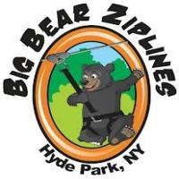 Big Bear Ziplines in NY Getaway Adventures