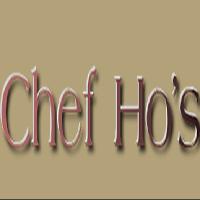 Chef Ho's Peking Duck Grill Chinese Restaurants NY
