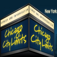 Chicago City Limits in NY Improv Classes