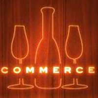 Commerce in NY Kid Friendly Restaurants