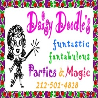Daisy Doodle in NY Boys Party