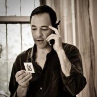 Derek Calibre in NY Psychic