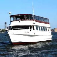 Empire Cruises in NY Dinner Cruises