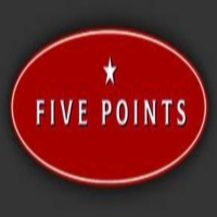 Five Points in NY Kid Friendly Restaurants