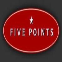 Five Points in NY Kid Friendly Restaurants
