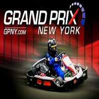 Grand Prix New York Racing in NY Boys Party