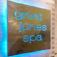 Great Jones Spa Maternity Spas in NY