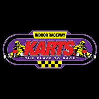 Karts Indoor Raceway in NY Boys Party