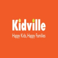 Kidville in NY Art Parties