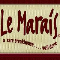 Le Marais Best Kosher Restaurants