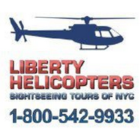 Liberty Helicopter Airplane Rides in NY