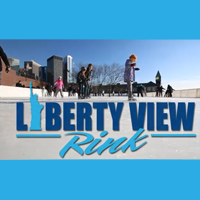 Liberty View Rink Ice Skating in NY