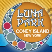 Luna Park Cool Getaways In NY