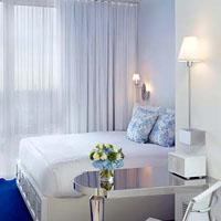 Mondrian Soho in NY Best Luxury Hotels