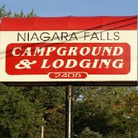 Niagara Falls Campground Camping Parties In NY