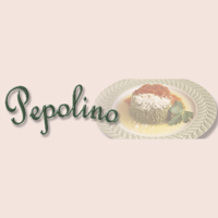 Pepolino Best Italian Restaurants
