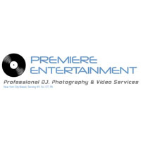 Premiere Entertainment in NY Wedding DJs