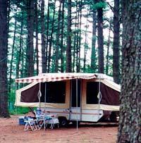 Rancho Pines Camping Parties In NY