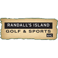Randall's Island Golf Center in NY Batting Cages
