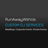Run Away With Us in NY Wedding DJ's