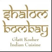 Shalom Bombay Best Kosher Restaurants
