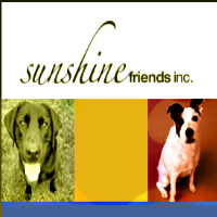 Sunshine Friends Inc Animal Assited Therapy in NY