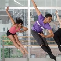 The Ailey Extension Ballet School In NY