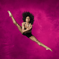 Ailey Extension Hip Hop Dance Classes in NY