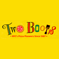 Two Boots in NY Kid Friendly Restaurants
