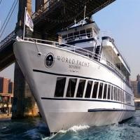 World Yacht in NY Dinner Cruises
