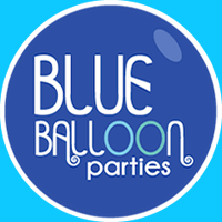 Blue Balloon Parties party for girls NY