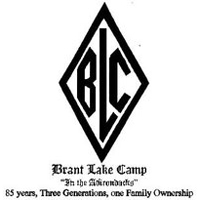 Brant Lake Camp summer camp ny