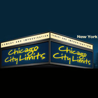 Chicago City Limits best comedy clubs NY
