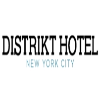 Distrikt Hotel Best Boutique Hotels NY