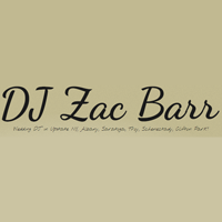 dj zac barr wedding djs ny