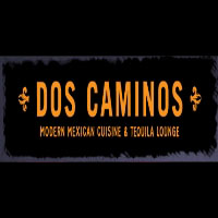 Dos Caminos Best Mexican Restaurants NY