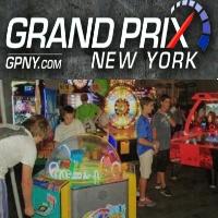 Grand Prix New York Arcade Parties NY