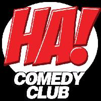 Ha! Comedy Club best comedy clubs NY