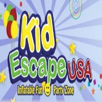 Kid Escape USA Arcades Parties NY