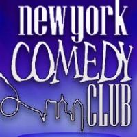 New York Comedy Club best comedy clubs NY