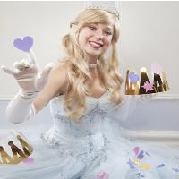 New York Princess party for girls ny