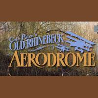 Old Rhinebeck Aerodrome Cool Getaways In NY