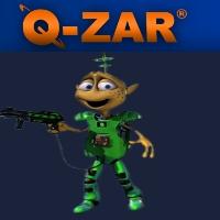 Q-ZAR Arcade Parties NY