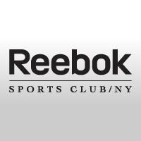 Reebok Sports Club Fitness Centers NY