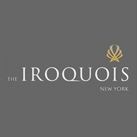 The Iroquois Best Boutique Hotels NY