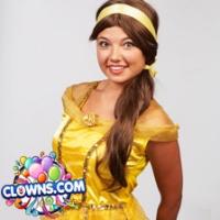 Clowns.com Princess Parties Queens NY