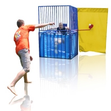 Irwins Parties New York Dunk Tank Rental Companies