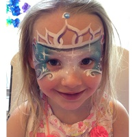 Face Painter Alison Gelbman Face painting artist for hire in New York