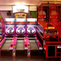 chinatown fair indoor arcade centers in new york city ny